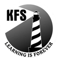 kfs logo transparent background